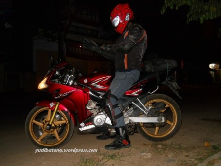 yudibatang spiderman 1