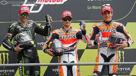 Le-Mans-podium-2013 1