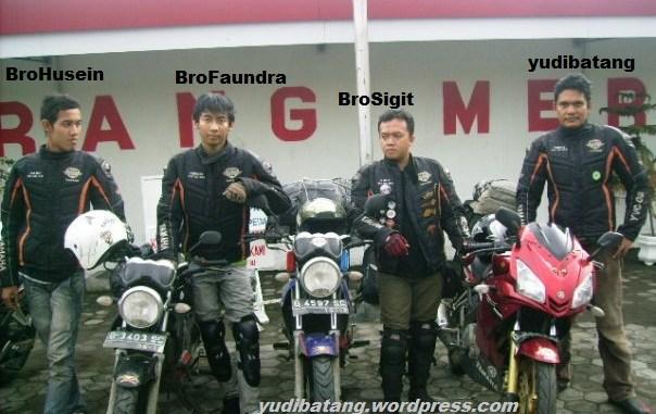 ikut klub motor