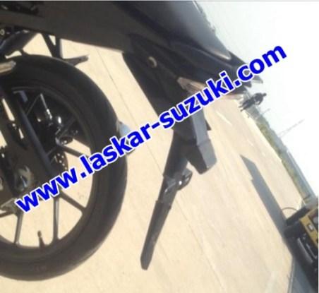 All New Suzuki Satria Fu Fi beradiator 2