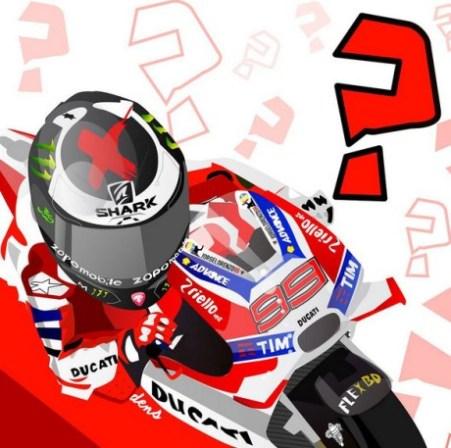 lorenzo Ducati