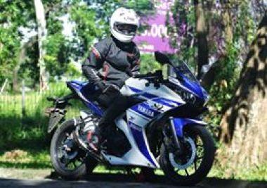 jaket untuk biker