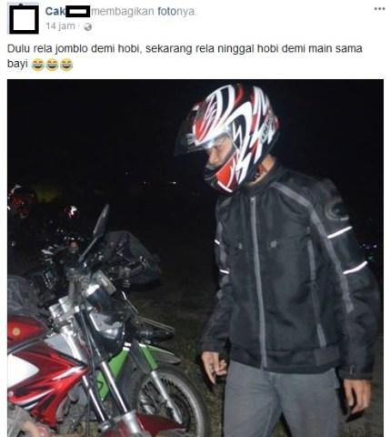 lika liku biker