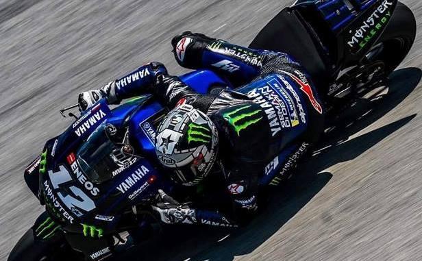 motogp 2019 sepang test hari ke-2