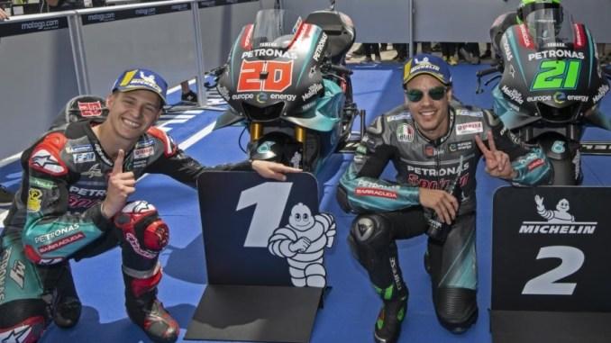 kualifikasi motogp jerez 2019