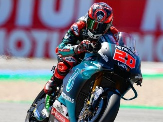 quartararo tercepat motogp assen belanda 2019