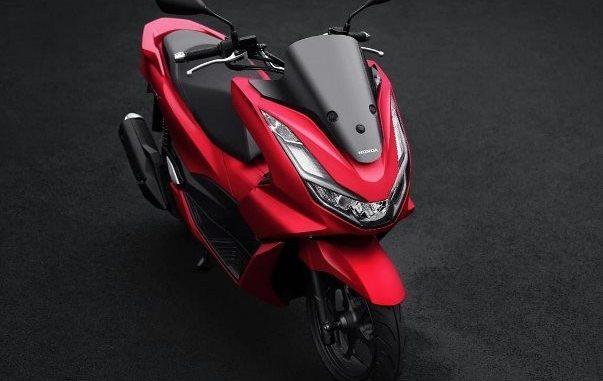 Honda PCX160 YUDIBATANG.COM