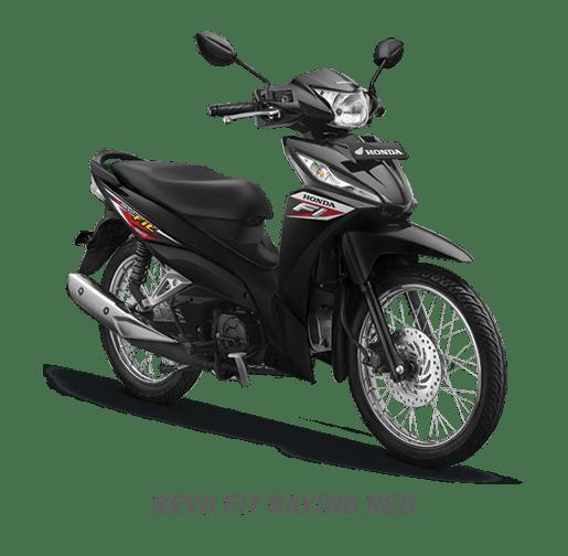 Honda Revo Koperasi