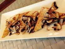 Jeff Fave Saute Mushroom