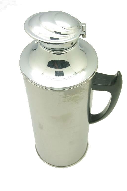 駱駝牌鋼身暖水壺 2磅/3磅/5磅 (222S/333S/555S)