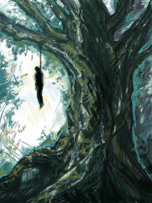Yggdrasil - The World Tree of the Norsemen (3/6)