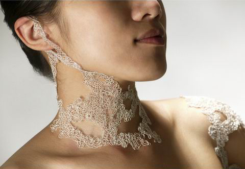 Image result for yufang chi Laced with Lace Series I I
