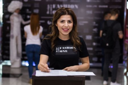 Открытие первого на юге Дизайн центра Fashion One