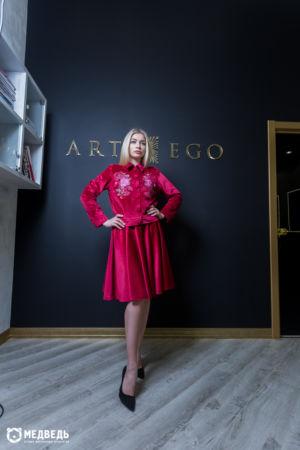 Уникальный WORK OUT для дизайнеров-модельеров | Новости Юга YUG NEWS