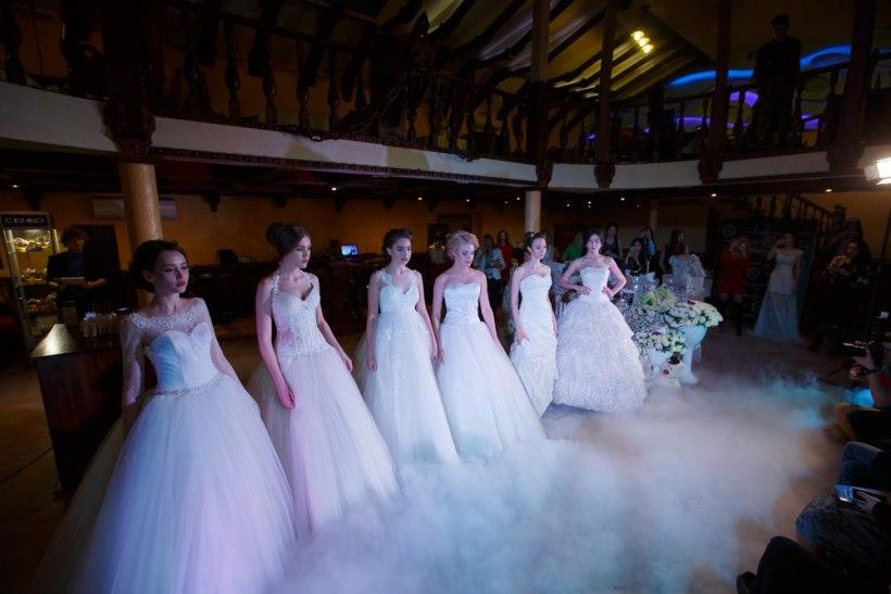 Свадебная выставка 2017 – от вдохновляющей идеи к эстетике красоты!