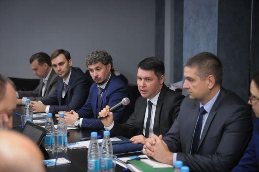 конференция уполномоченных по защите прав предпринимателей