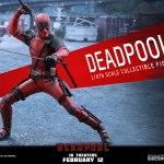 Deadpool – Ashdoc's short movie review
