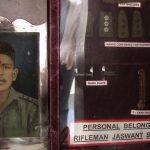 Baba Jaswant Singh- the spirit that guards Arunachal