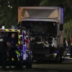 Another Jihadi attack in France, this time in Nice