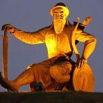 How to revive the Hindu Kshatriya spirit