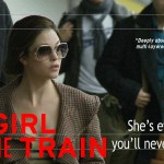The girl on the train- Ashdoc's movie review