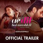 Ae dil hai mushkil- Ashdoc's movie review