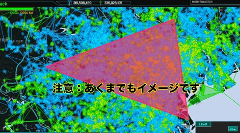 tokyocfmap