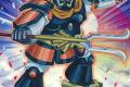 COTW: Superheavy Samurai Big Benkei