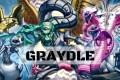 New Archetype: Graydle