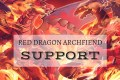 New Red Dragon Archfiend/Resonator Support