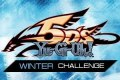 Report s Winter challenga by Dragonfly