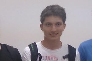 Žužul, državni prvak 2015. godine
