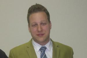 Matej Jakob, pobjednik Winter Challengea 2014