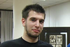 Martin Rodin, Državni prvak 2012. godine