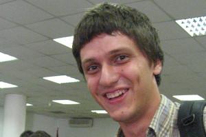 Ante Didović, pobjednik LoM Challengea 2011. godine