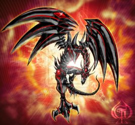 dragon eyes darkness metal yu gi oh yugioh joey wheeler deck deviantart fire hopeless rose duelist pack yugiohblog dragones story