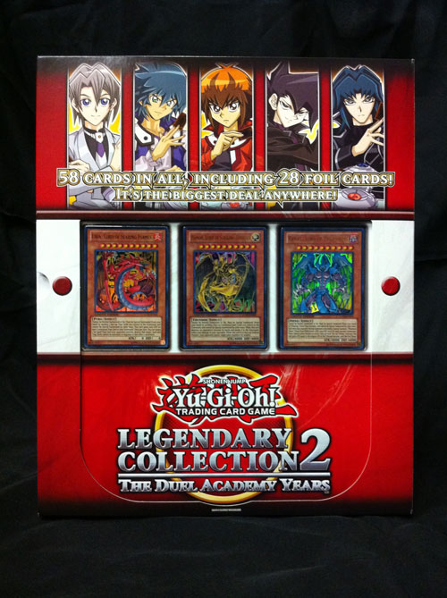 YuGiOh TCG Strategy Articles  A handson look at