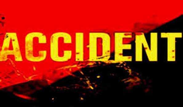 अरूणखोला र दुम्किबासबीच जंगलमा शनिबार साँझ जिप दुर्घटना हुँदा १ जनाको मृत्यु