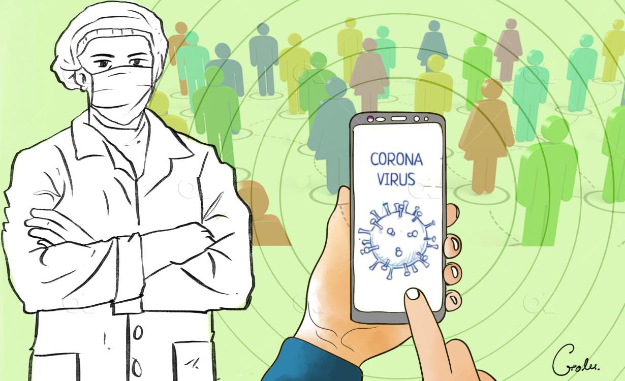 कर्णाली स्वास्थ्य विज्ञान प्रतिष्ठानका ४ स्वास्थ्यकर्मीमा कोरोना संक्रमण पुष्टि
