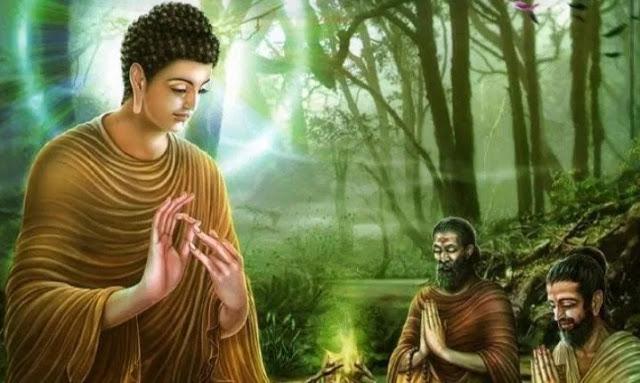 संसारको सृष्टि ईश्वरले गरेका होइनन्, गौतम बुद्धका ८ तर्क