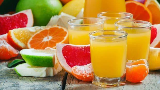 फलफूलजन्य पेय पदार्थहरूको मापदण्ड निर्धारण