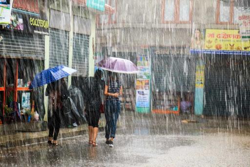 सोमबारसम्म देशका अधिकांश स्थानमा वर्षा, सतर्क रहन आग्रह