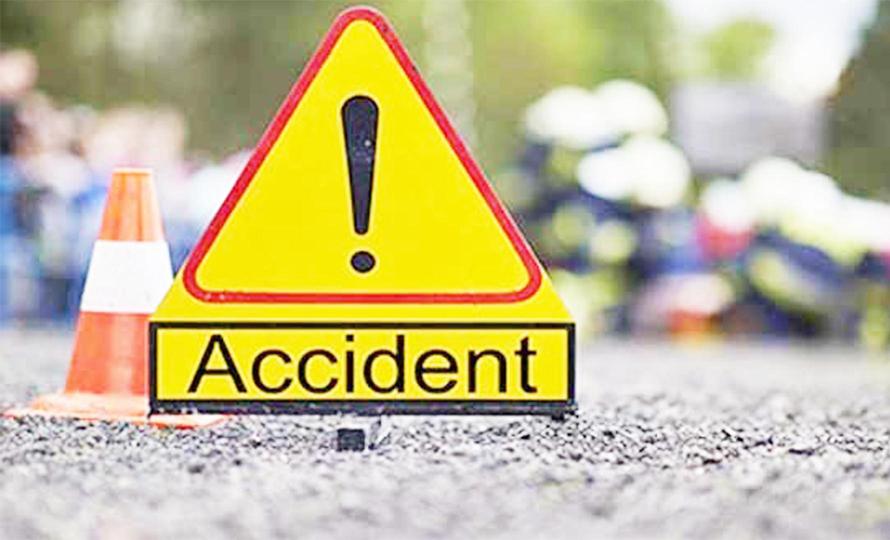 पाल्पामा जीप दुर्घटना २ जनाको मृत्यु, ६ घाइते