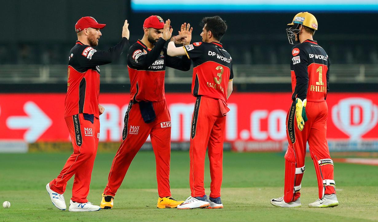 आईपीएल : बेङ्गलोरको विजयी सुरुवात
