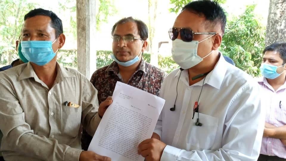 बिद्युत विस्तारमा खेलवाड भए सशक्त आन्दोलन गर्छौ : नेता पट्टु थारु