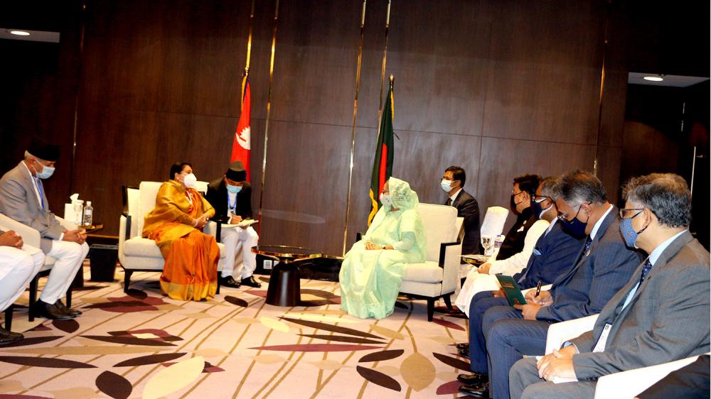 बंगलादेशसँग ४ क्षेत्रमा सहकार्य गर्ने समझदारी