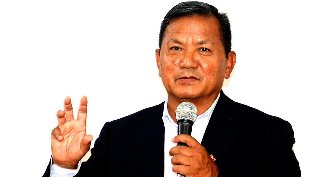 मुख्यमन्त्री पृथ्वीसुब्बा गुरुङ नेतृत्वको सरकारमा रहेका माओवादीका २ मन्त्रीको राजीनामा