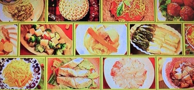 伝説の家政婦志麻さんがIKKOの別荘で3時間で13品レシピ