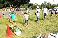 東大和南公園 みなみこうえん祭り2019