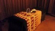 夜 chouchou ベッド (150x84)